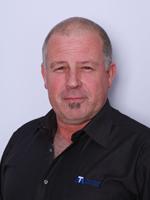 Mark Chenoweth (Senior Project Manager)